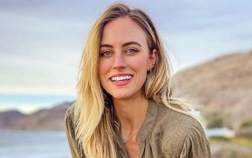 """'The Bachelor' alum Kendall Long: """"It would be so hard"""" to see Joe Amabile on 'Bachelor in Paradise' - That would """"suck so, so much"""""""