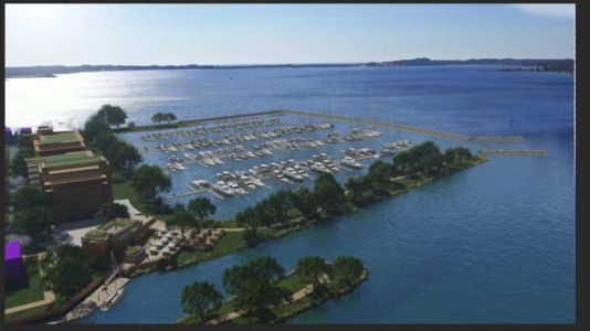 Adelaide Pointe aims to develop Muskegon Lake's potential