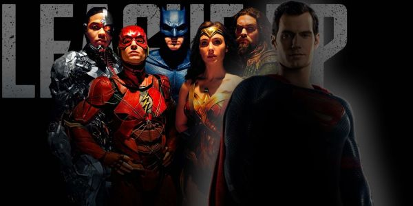 Are Justice League's Character Weeks Building To A Superman Reveal?