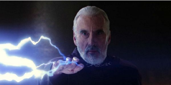 Star Wars: 15 Things You Didn't Know About Count Dooku