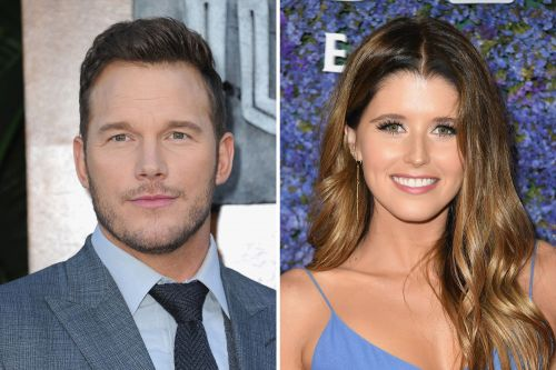 Chris Pratt vows to live 'boldly in faith' with Katherine Schwarzenegger