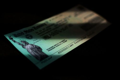 As a new week begins, here's why you don't have that second stimulus check