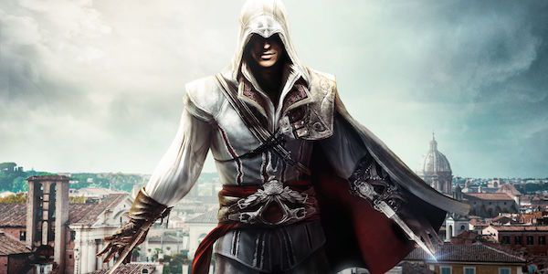 You Can Now Raise A Glass To Ezio With Assassin's Creed Wine
