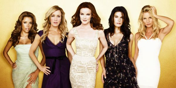 Is Desperate Housewives On Netflix, Hulu Or Prime? | Screen Rant