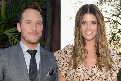 Katherine Schwarzenegger gushes over Chris Pratt engagement