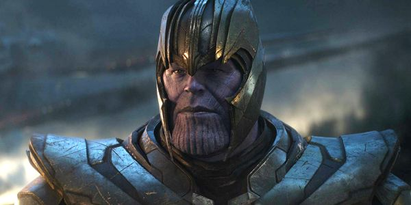 Avengers: Endgame Star Josh Brolin Is Heading To TV For Post-Thanos Role