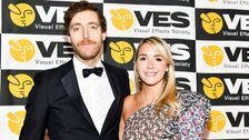 'Silicon Valley' Star Thomas Middleditch Says 'Swinging Has Saved Our Marriage'