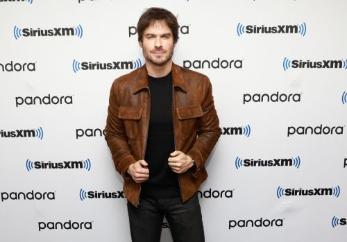 Ian Somerhalder talks losing his virginity at 13: 'It was fun!'