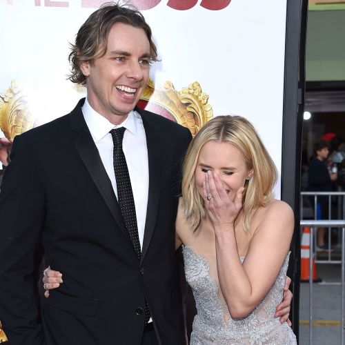 Dax Shepard's NSFW Mother's Day Message For Kristen Bell Is Hilarious and Heartwarming