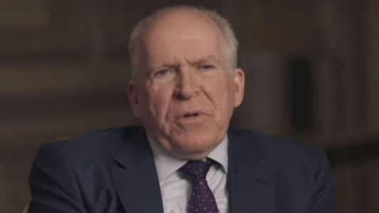 BREAKING: Trump Revoking Ex-CIA Chief Brennan's Security Clearance