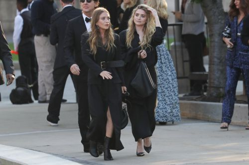 Music to Our Ears: Mary-Kate and Ashley Olsen's Spotify Playlist For The Row