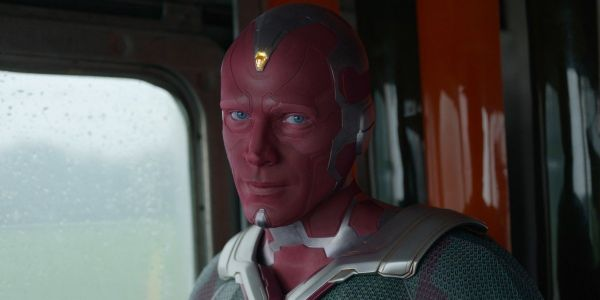 WandaVision's Paul Bettany Confirmed He Massively Trolled Marvel Fans About FInale