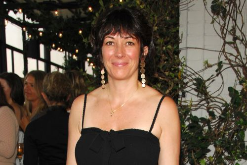Ghislaine Maxwell flew into a rage, hit table during 2016 deposition: docs