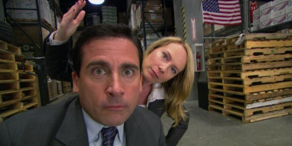 The Office: 5 Ways Holly & Michael Had A Good Relationship