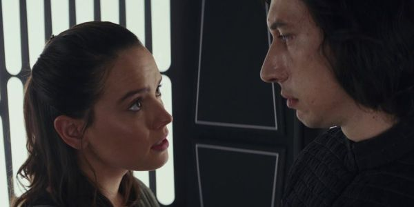 Daisy Ridley Confirms The Rise Of Skywalker Will Address The 'Reylo' Relationship