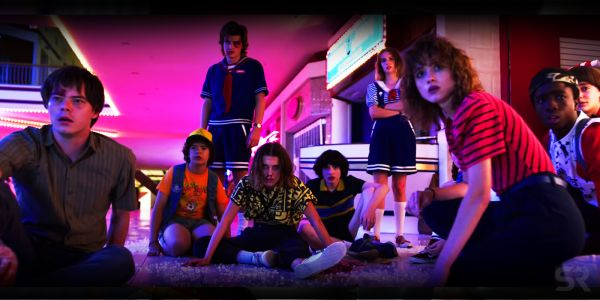 Why Stranger Things Season 3's Trailer Uses A Song From 1971
