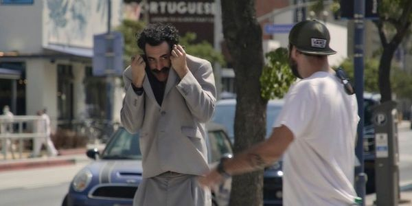 Borat 2 Reviews Are In, Here's What The Critics Are Saying
