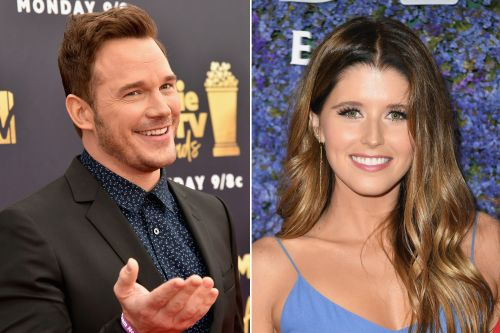 Chris Pratt spent a ton on Katherine Schwarzenegger's engagement ring