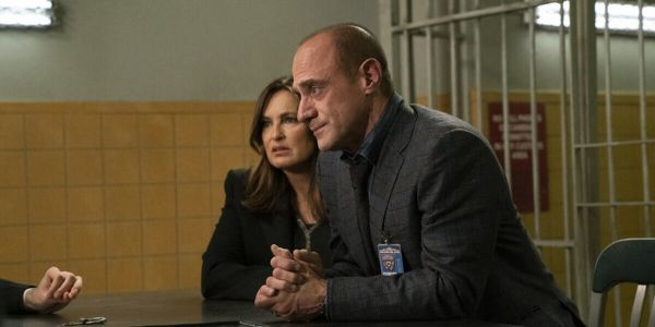 Law And Order: Organized Crime Star Talks The 'Intoxicating' Energy Of Christopher Meloni And SVU's Mariska Hargitay