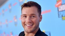 Colton Underwood Says He Was 'Blackmailed' Before Coming Out As Gay