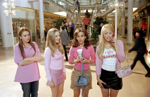 Grool! Tina Fey's Mean Girls: The Musical Is Being Turned Into a Movie