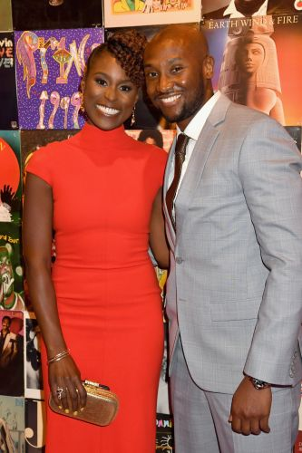 Issa Rae Keeps Her Private Life to Herself, but Here's What We Know About Her Fiancé
