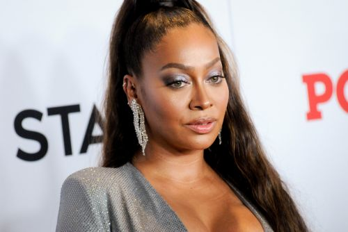 La La Anthony responds to 'Power' fans who say she can't act