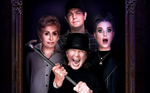 Big Brother's finale, Halloween specials, and non-terrifying reality TV coming this week