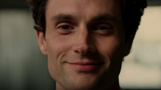 You Season 2 Teaser Reveals Penn Badgley's New Identity
