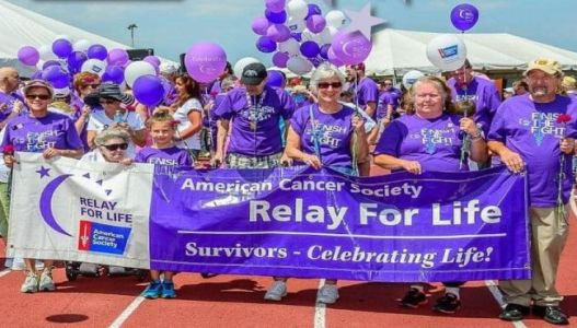 Walk in Rockford to kick off Relay for Life season in W. MI