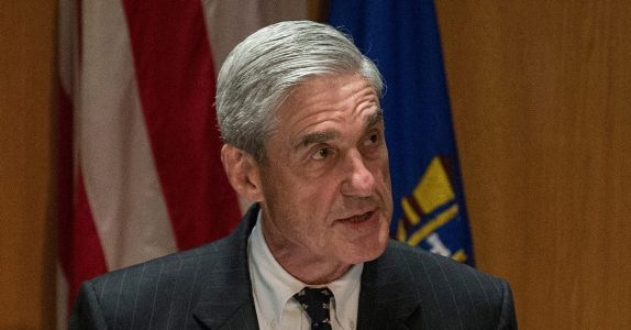 BREAKING: Mueller Submits Report to Attorney General Barr