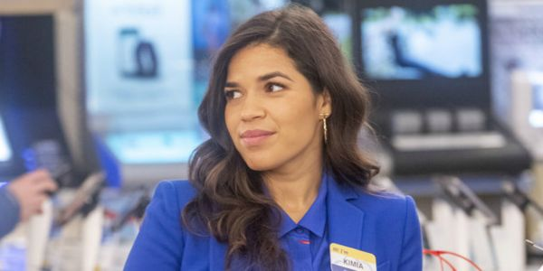 America Ferrera Is Leaving Superstore After Five Seasons, So What About Season 6?