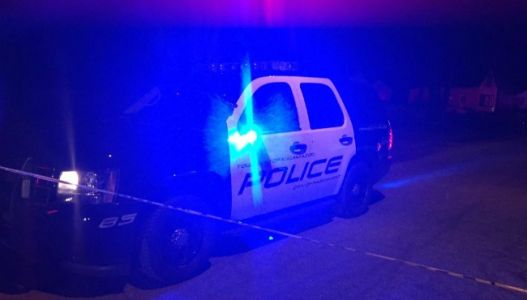 Female found dead after Kalamazoo Township drive-by shooting