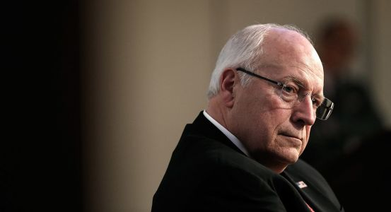 Former Vice President Dick Cheney Reportedly Plans Appearance at Trump Fundraiser