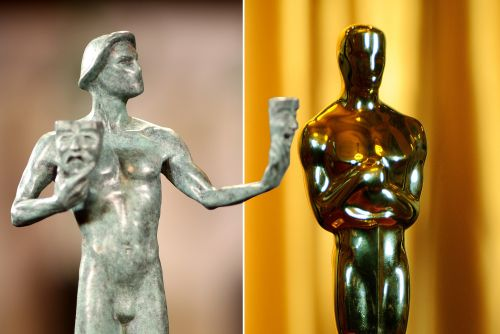 Screen Actors Guild slams the Academy for Oscar tactics