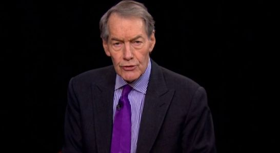 Makeup Artist Accuses Charlie Rose of Using Show to Sexually Abuse Her and Target Young Female Journalists