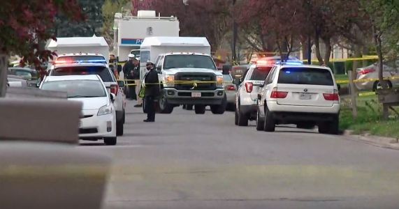 Teenage Girl Shot, Killed by Police in Columbus, Ohio: Reports