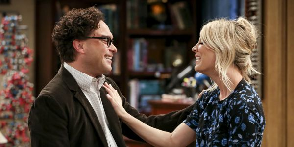 The Big Bang Theory: How Leonard's New Attitude Might Spell Trouble For His Marriage