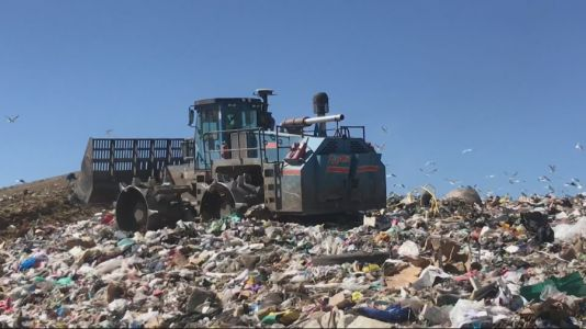 Learn at the Landfill