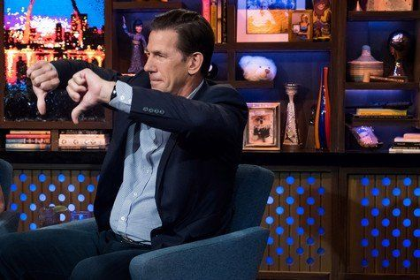 Former Southern Charm Star Thomas Ravenel Brings Andy Cohen Into His Custody Case With Kathryn Dennis