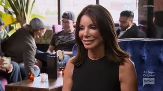 Marty Caffrey Defends Danielle Staub After Her Fight With Margaret Josephs