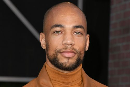 'Insecure' actor Kendrick Sampson hit by rubber bullets at George Floyd protest