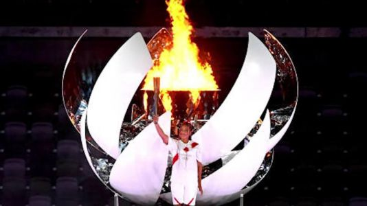 Olympic opening ceremony highlights fellowship of nations united by competition