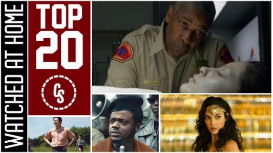 Watched at Home: Top Streaming Films for the Week of May 8