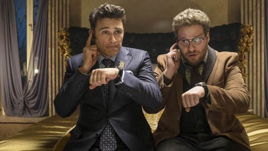 Seth Rogen Will No Longer Work With James Franco Due to Allegations