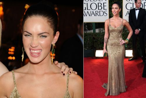 Megan Fox stopped drinking after 'belligerent' comments at 2009 Golden Globes