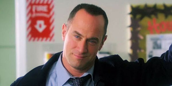 Law And Order: SVU's Christopher Meloni Returns As Elliot Stabler For New NBC Series