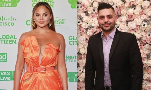 John Legend, Chrissy Teigen's Team Claim Project Runway's Michael Costello Posted Fake Cyberbullying DMs