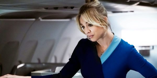 After The Flight Attendant, Kaley Cuoco Is Bringing A Different Kind Of Book To TV