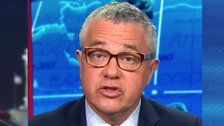 CNN's Jeffrey Toobin: Mueller Pushback On BuzzFeed Report Is 'Bad Day' For News Media